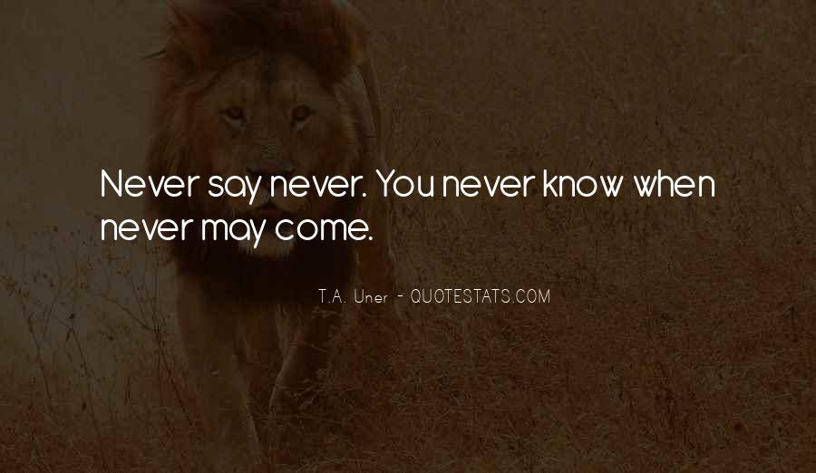 Raver Couple Quotes #537283