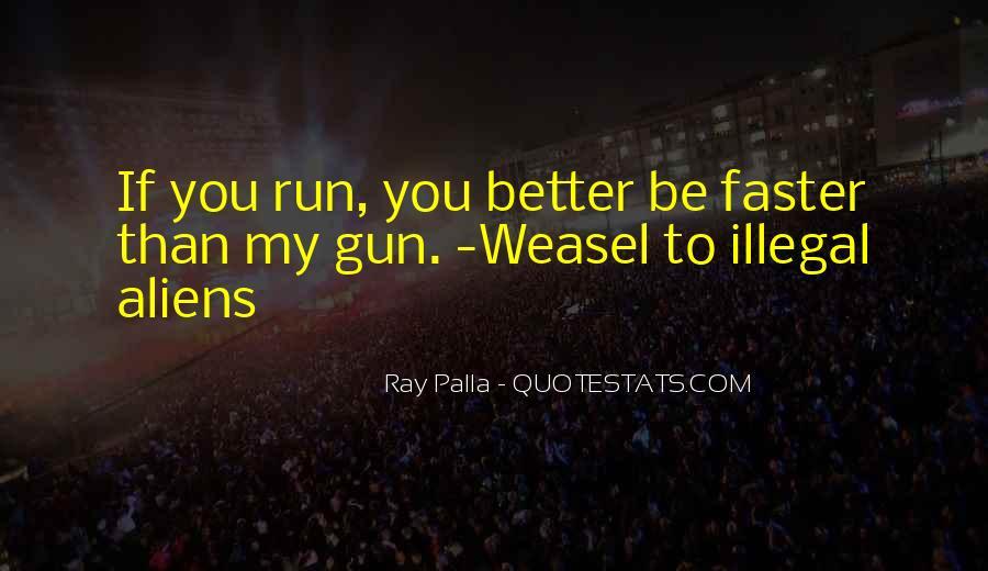 Ray Gun Quotes #1311991