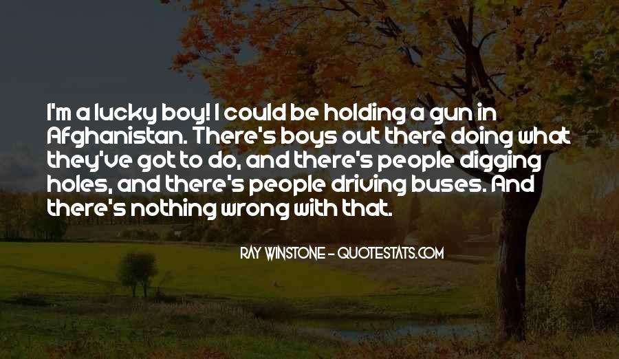 Ray Gun Quotes #1875270