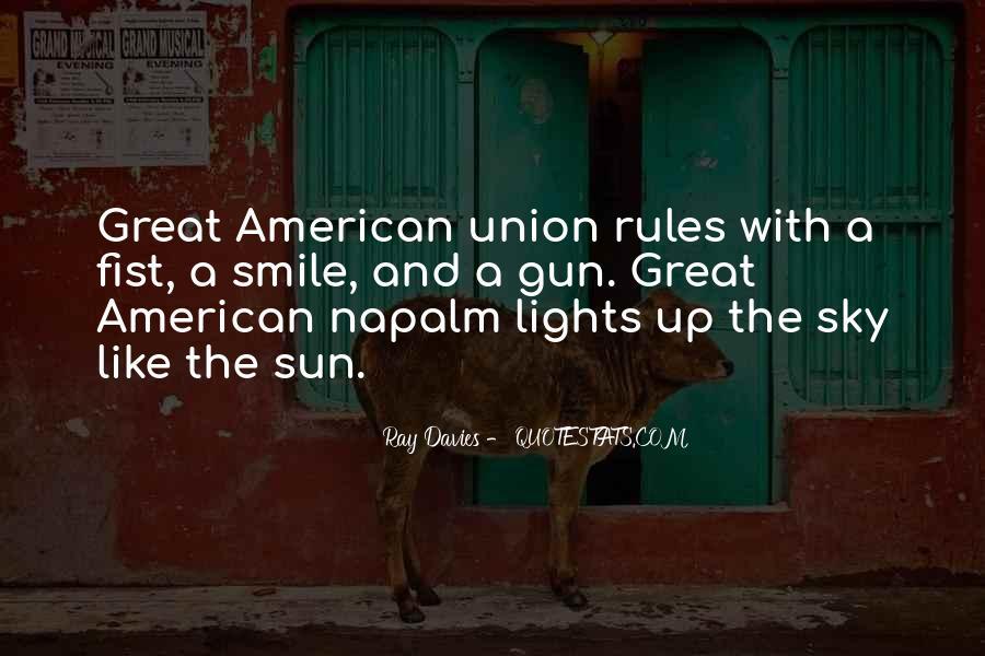Ray Gun Quotes #497038