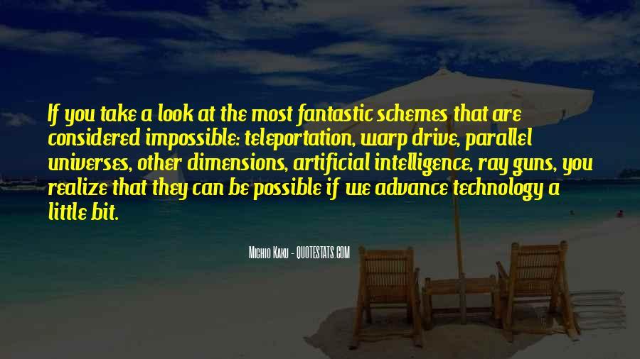 Ray Gun Quotes #592807