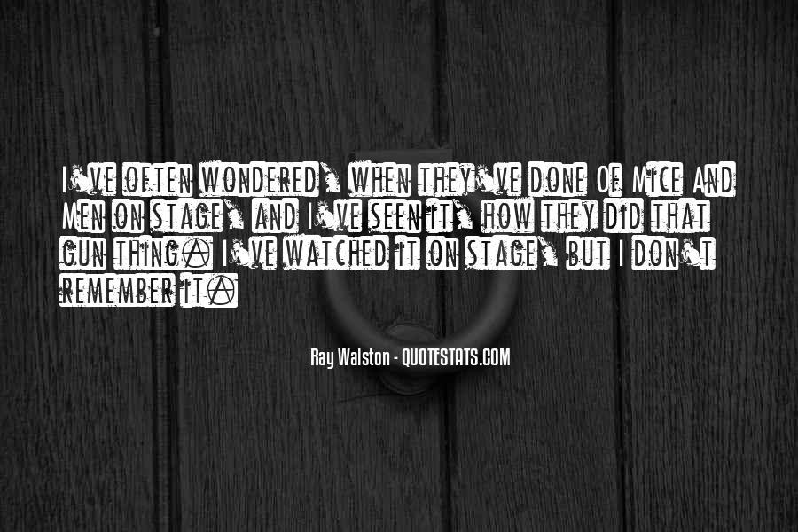 Ray Gun Quotes #712208