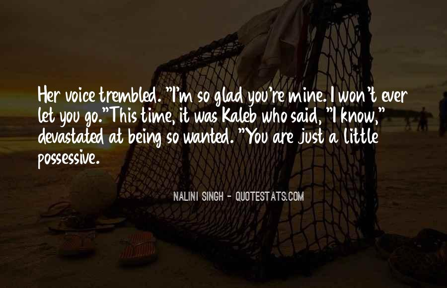 Rayna And Deacon Quotes #1321144