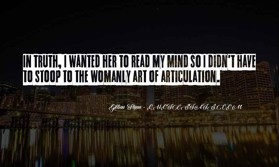 Read My Mind Quotes #1065151