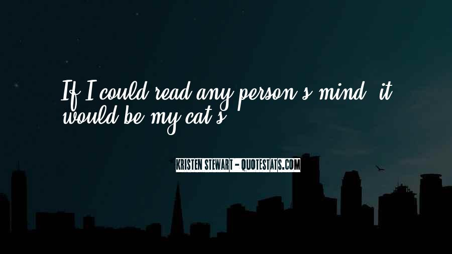 Read My Mind Quotes #1186667