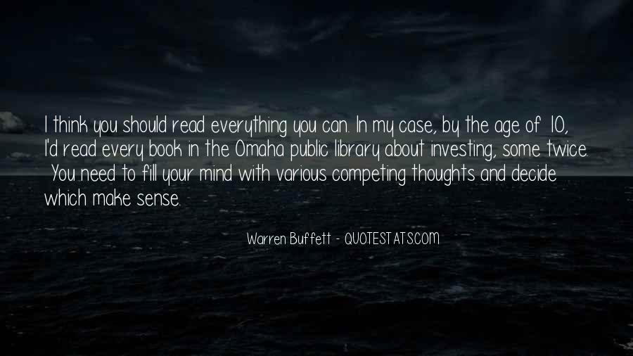 Read My Mind Quotes #1191963