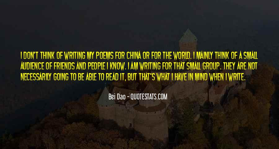 Read My Mind Quotes #1285016