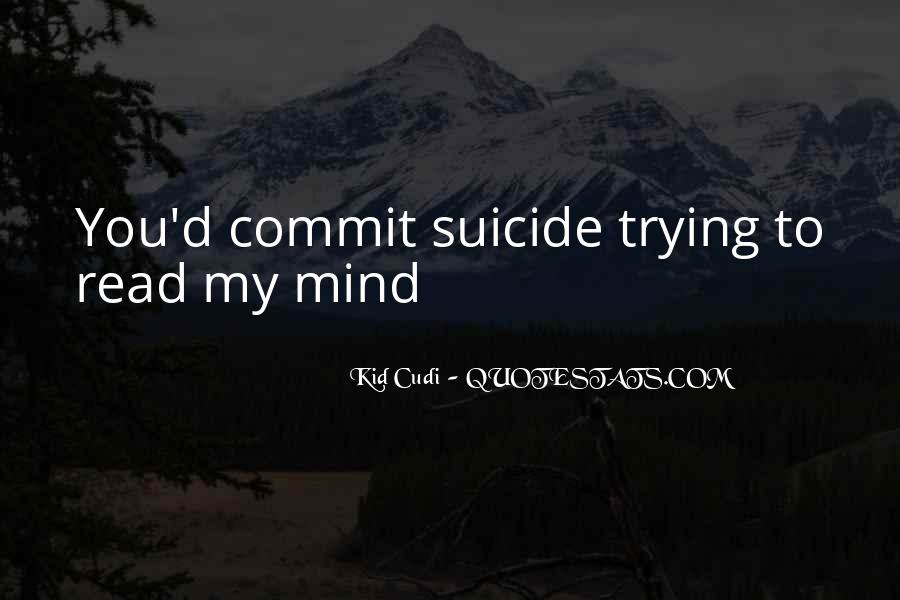 Read My Mind Quotes #1326765