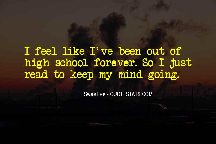 Read My Mind Quotes #1329464