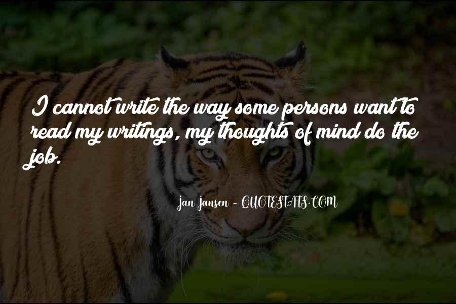 Read My Mind Quotes #1333335