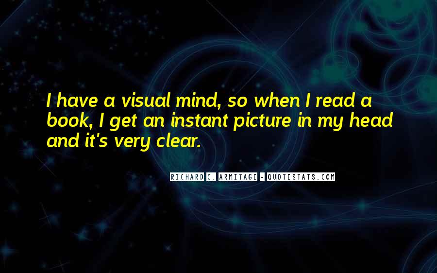 Read My Mind Quotes #149428