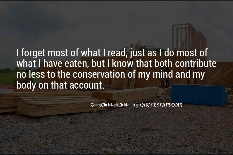 Read My Mind Quotes #198355