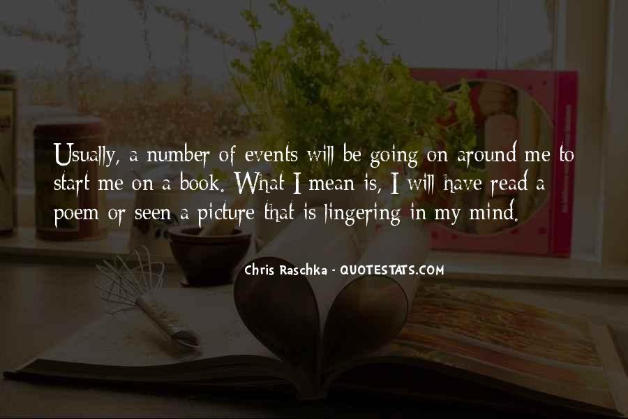 Read My Mind Quotes #670225