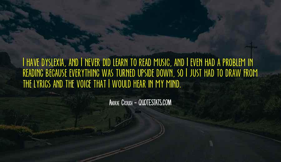 Read My Mind Quotes #781250