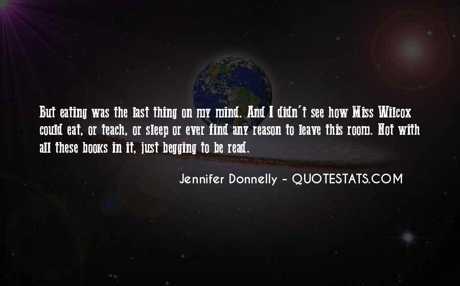 Read My Mind Quotes #915623