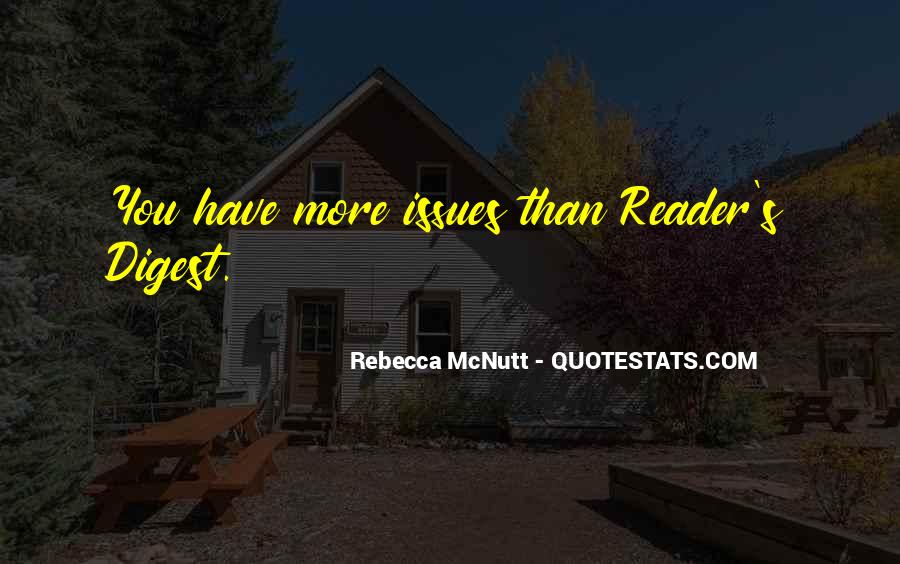 Reader's Digest Funny Quotes #144052