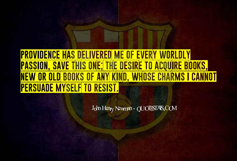 Reading Old Books Quotes #107465