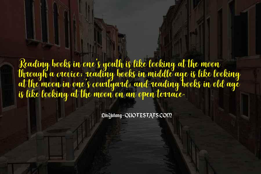 Reading Old Books Quotes #1441779