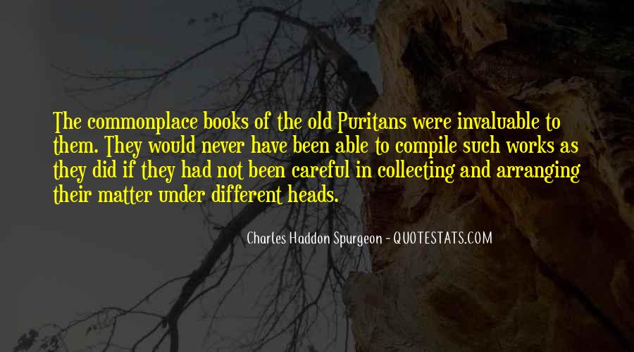 Reading Old Books Quotes #768871
