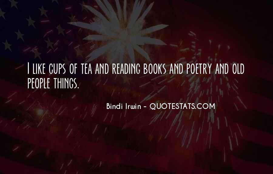 Reading Old Books Quotes #801776