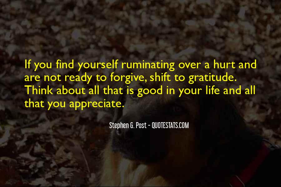 Ready To Get Hurt Quotes #333167