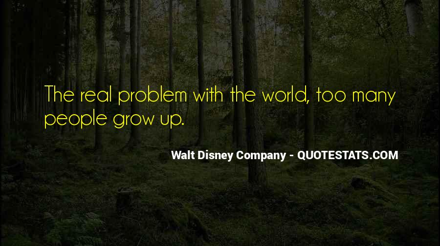 Real Disney Quotes #1477711