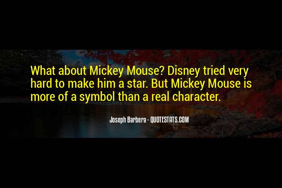 Real Disney Quotes #1489963