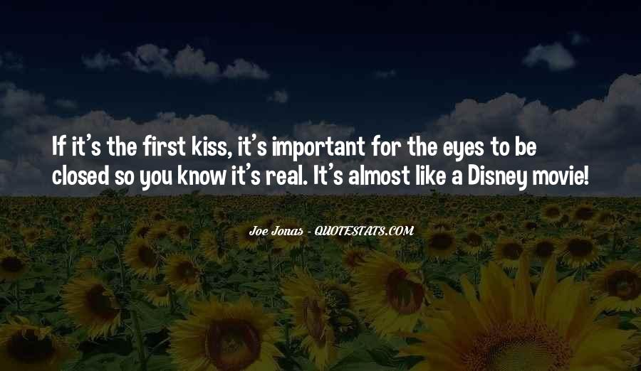 Real Disney Quotes #832688