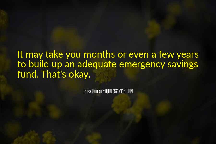 Quotes About Support After Death #1457266