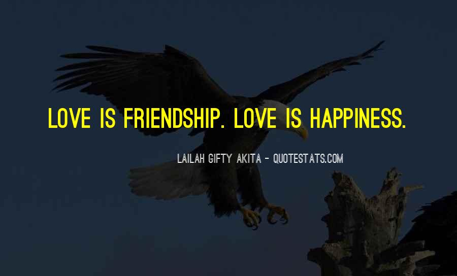 Realization Friendship Quotes #1187964