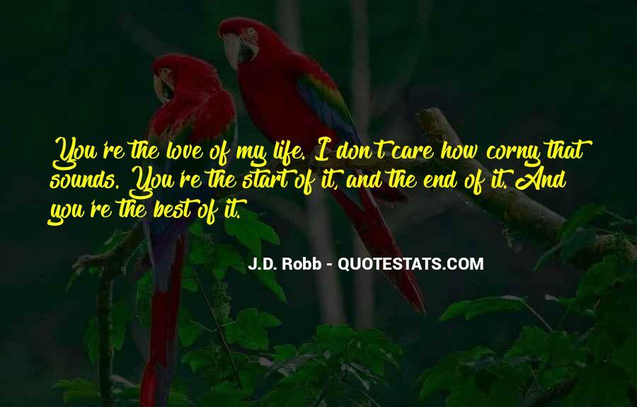 Really Corny Love Quotes #1229122