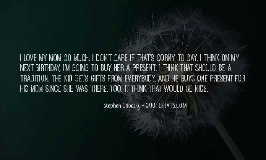 Really Corny Love Quotes #1494601