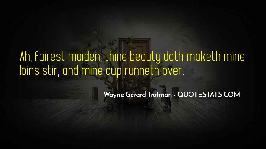 Really Corny Love Quotes #1655208