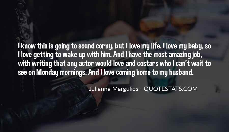 Really Corny Love Quotes #172531