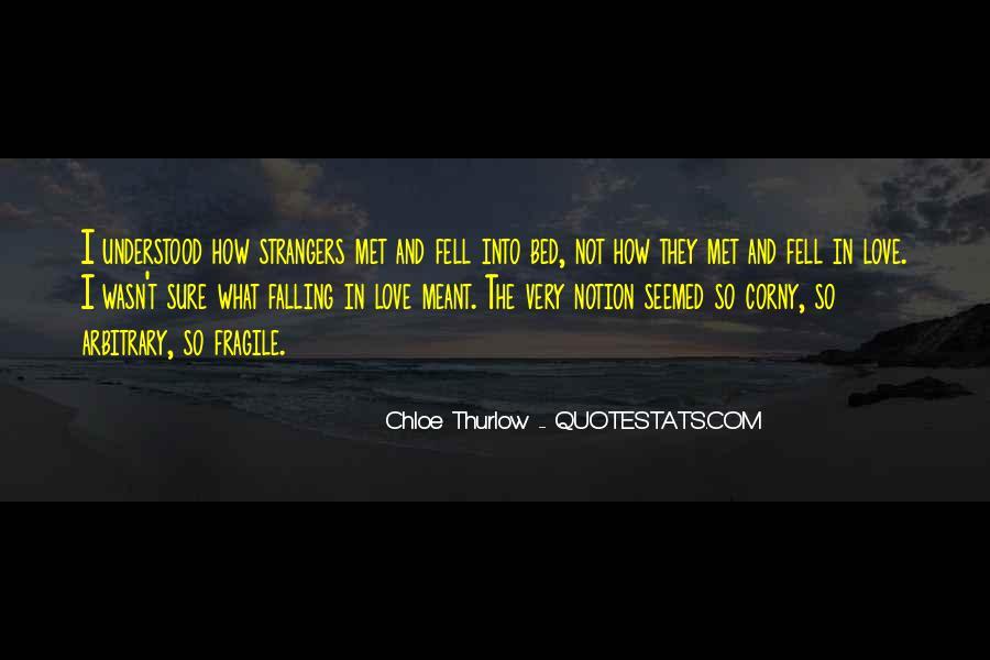 Really Corny Love Quotes #946756