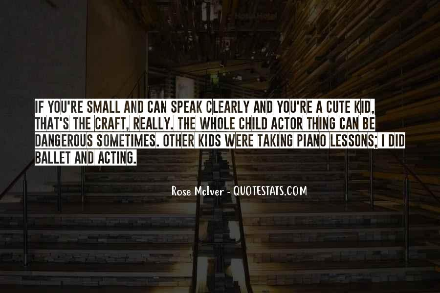 Really Cute Quotes #1545590