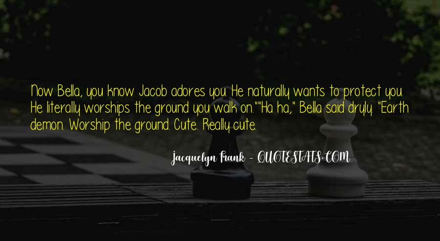 Really Cute Quotes #411123