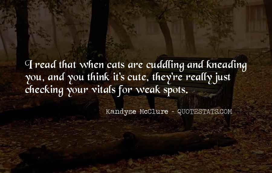 Really Cute Quotes #412812