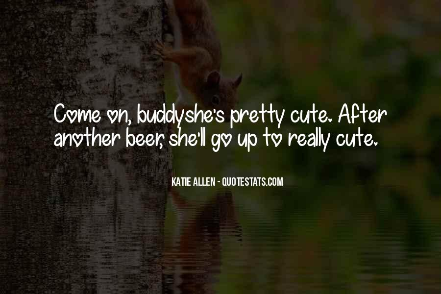 Really Cute Quotes #845234