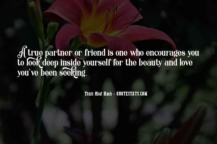Really Deep Best Friend Quotes #1009179