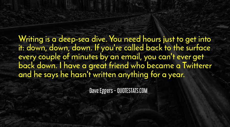 Really Deep Best Friend Quotes #939008