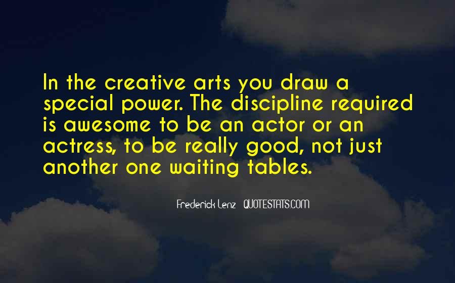 Top 60 Really Good Art Quotes: Famous Quotes & Sayings About ...