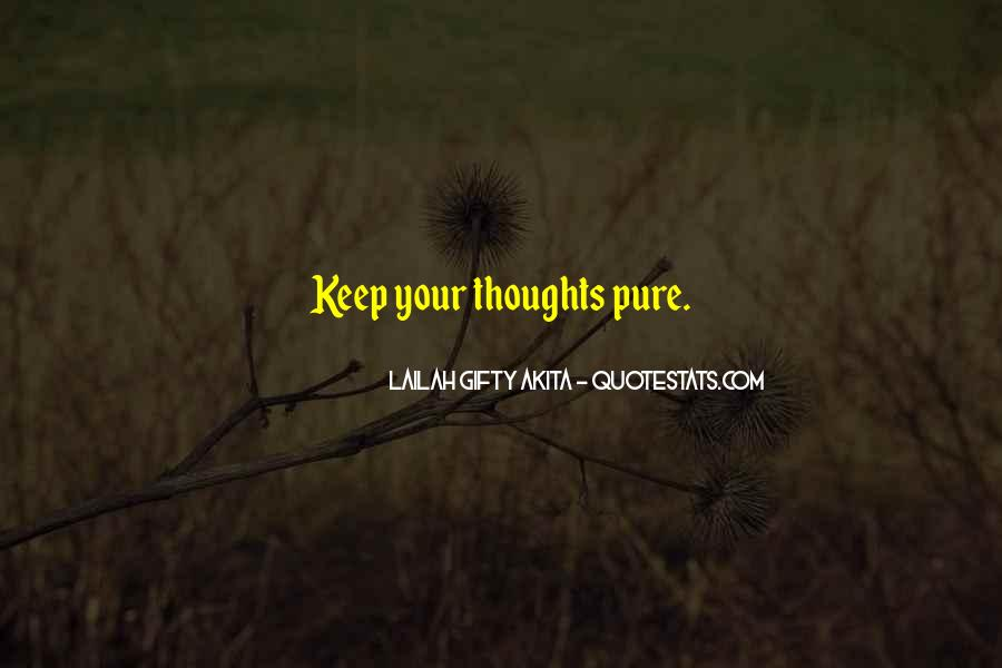 Really Good Faith Quotes #109596