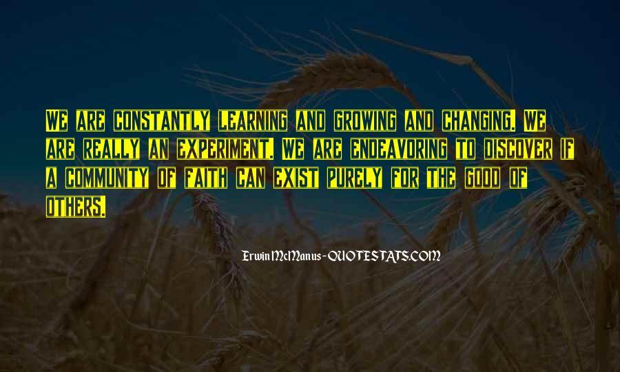 Really Good Faith Quotes #1526546