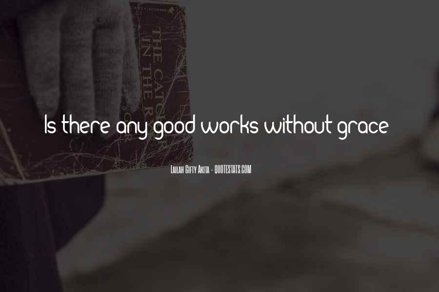Really Good Faith Quotes #31711