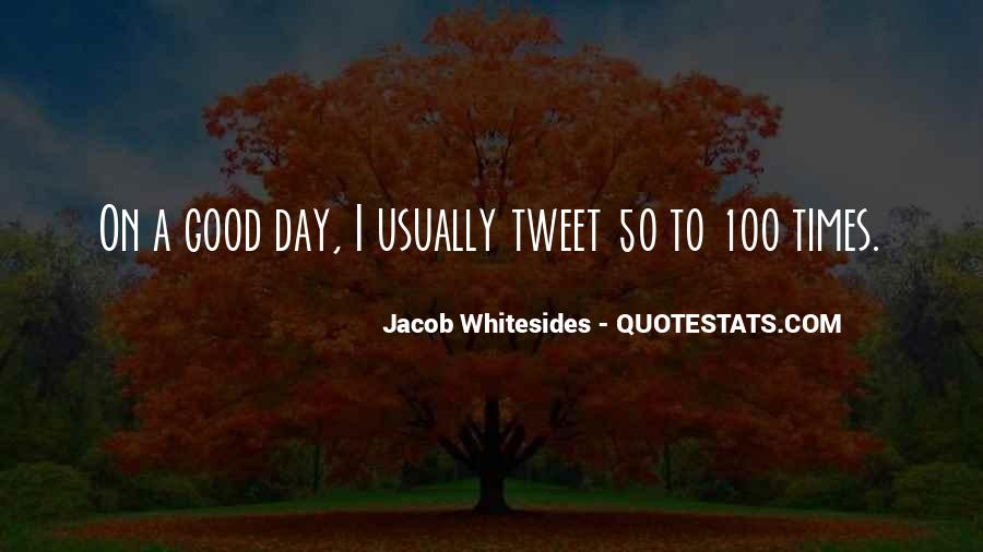 Really Good Tweet Quotes #976516