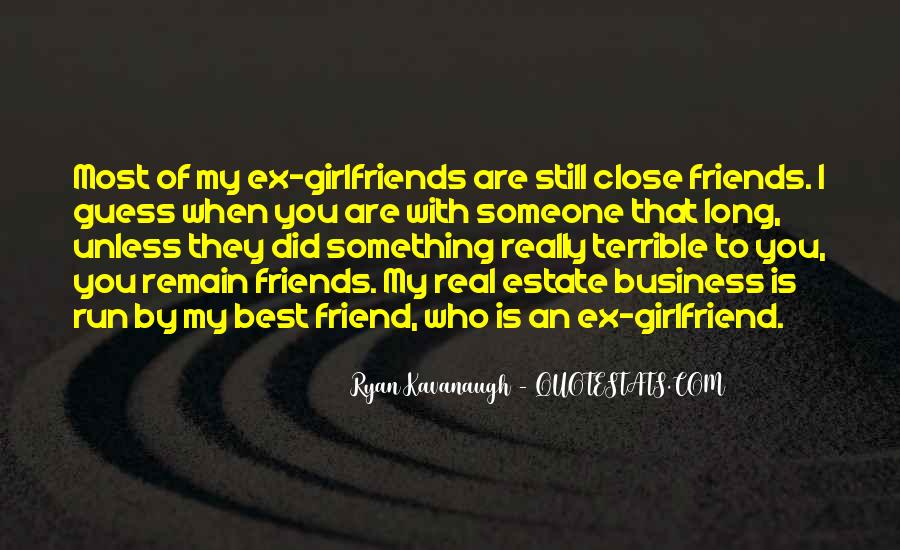 Really Long Best Friends Quotes #548381