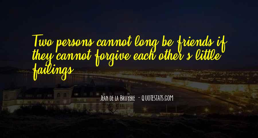 Really Long Best Friends Quotes #76829