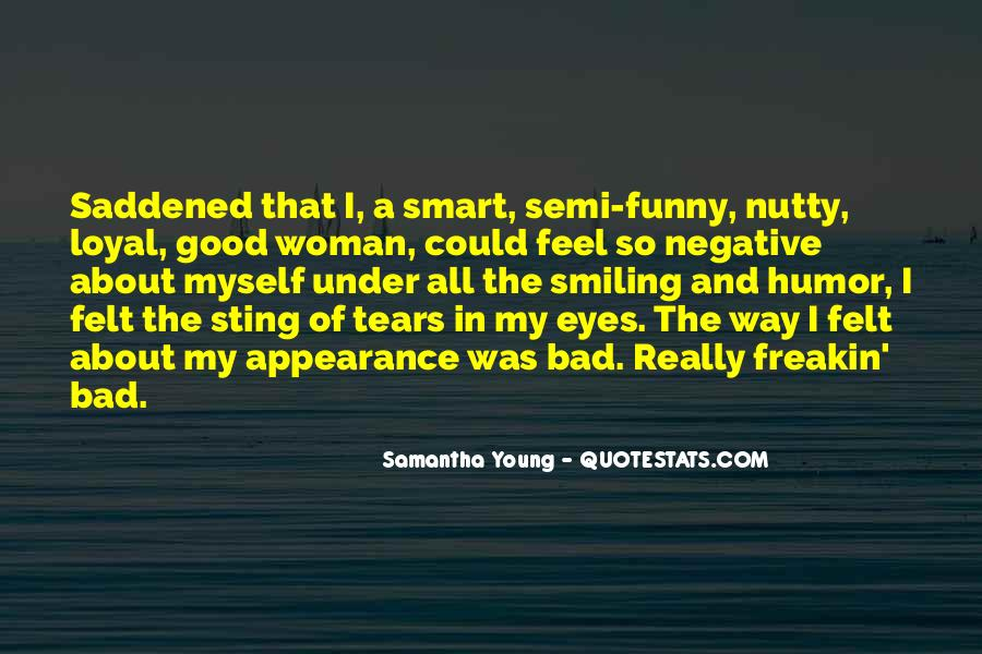 Really Smart And Funny Quotes #1239009