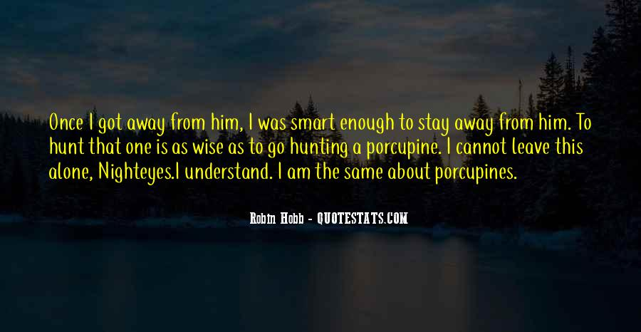Really Smart And Funny Quotes #193353